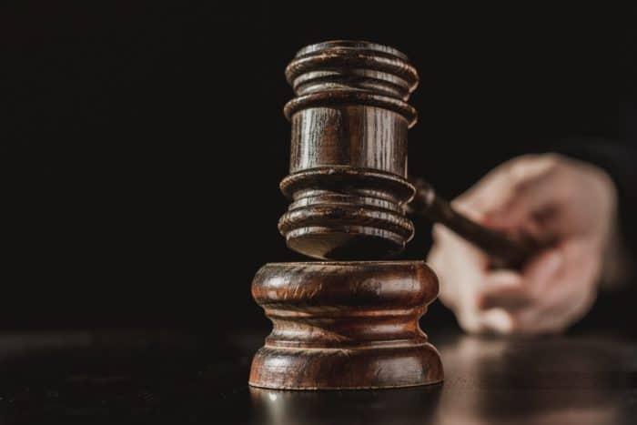 Alcohol or Drug Assessment for Court