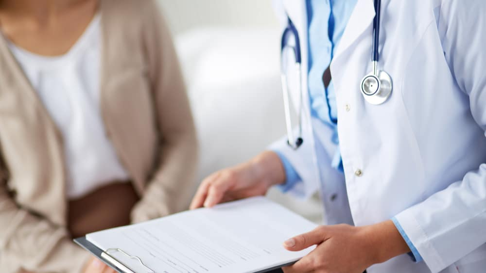 Darvocet and Darvon Addiction, Abuse, and Treatment North Jersey Recovery Center - A young woman is speaking with an addiction counselor about Darvocet and whether or not she may have an abuse disorder with this substance.